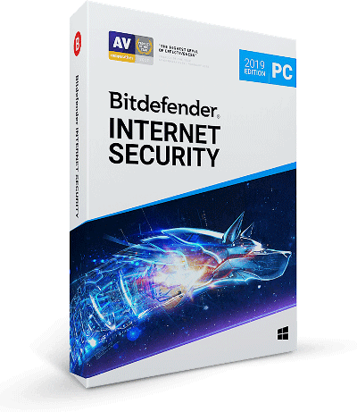 Bitdefender Lifetime 2019 Edition