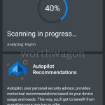 Bitdefender Total Security Android 4