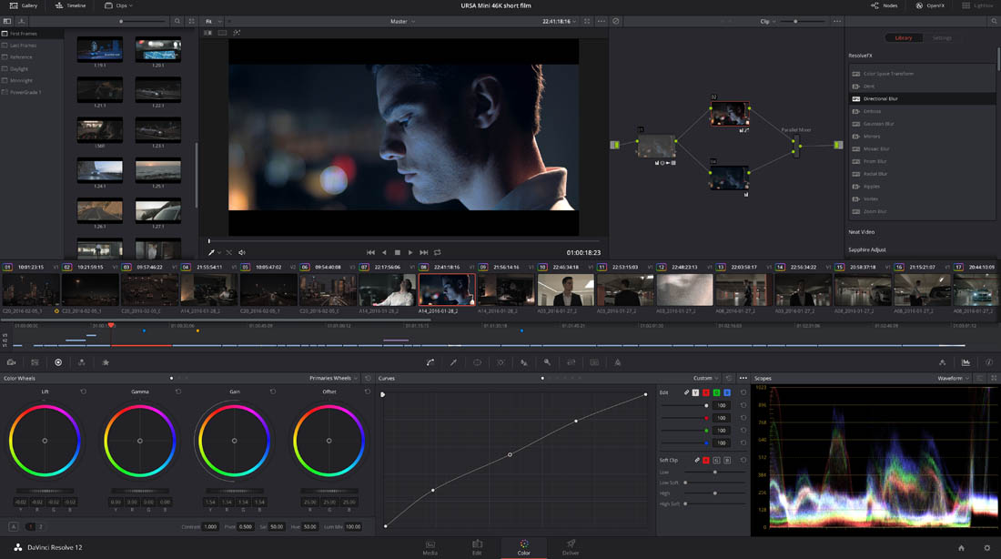 Top Best 10 Video Editing Software in 2019 [Beginner to