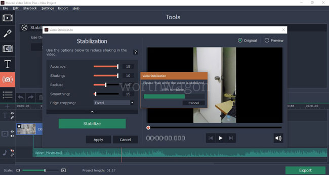 Movavi Video Editor Plus 15 Review - Don't Buy before Reading