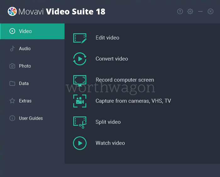 Movavi Video Suite 18 Review