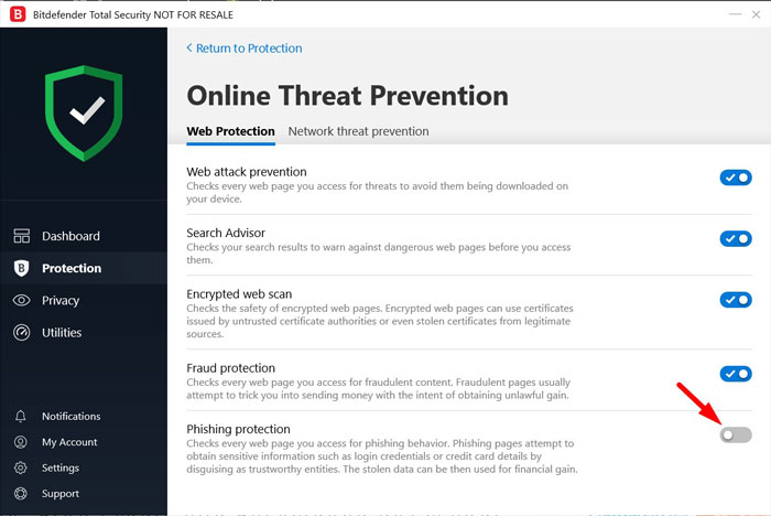 Common Bitdefender Problem and Solutions 2