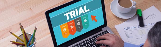 Bitdefender Free Trial