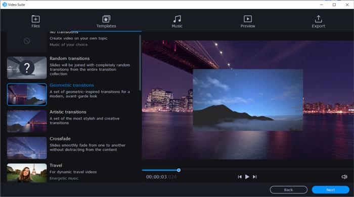 Movavi Video Suite 2020 Review- Quick Video