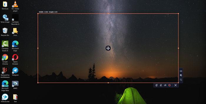 Movavi Video Suite 2020 - Screen Recorder