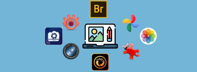 15 Best Photo Organizing Software